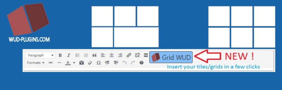 Grid WUD