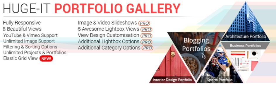 Gallery – Portfolio Gallery