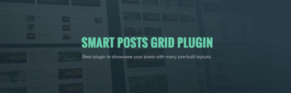 Smart Post Grid