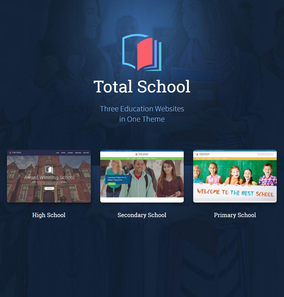 Total School